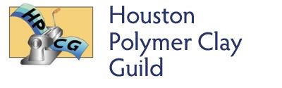 Houston Polymer Clay Guild